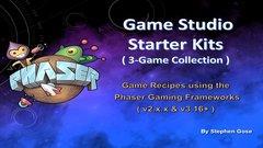 Game Studio Starter Kit (3 Game Collection)